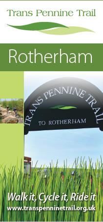Leaflet downloads | Trans Pennine Trail